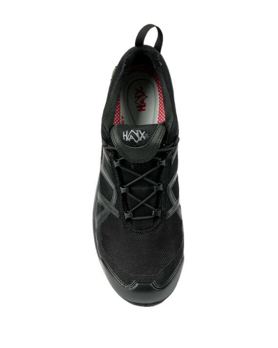 Sicherheitsschuh Haix Black Eagle Safety 40 Low S3 schwarz