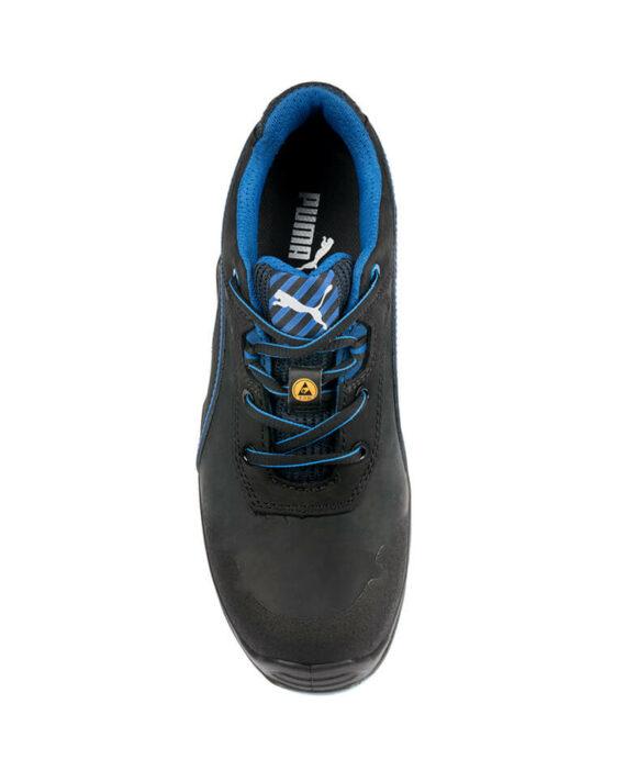 Sicherheitsschuh Puma Argon S3 blau
