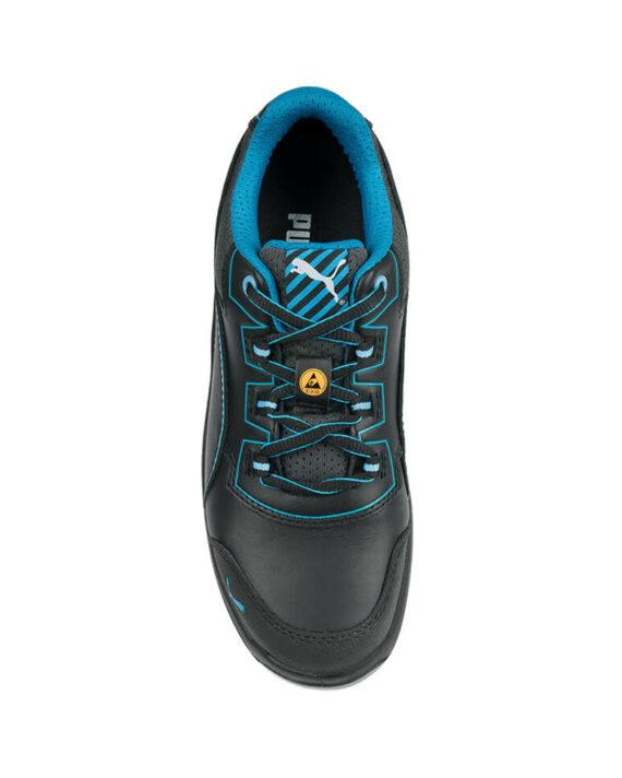 Sicherheitsschuh Puma Niobe S3 blau