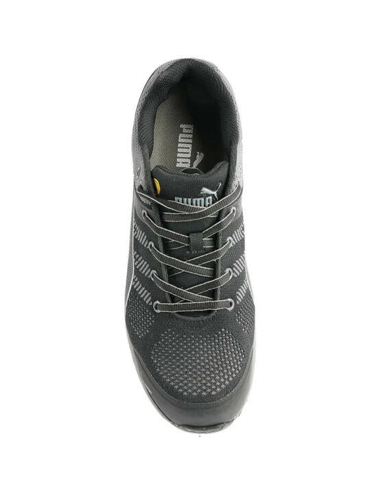 Sicherheitsschuh Puma Elevate Knit S1P schwarz