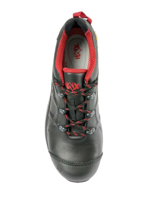 Sicherheitsschuh Haix Black Eagle Safety 54 Low S3 schwarz