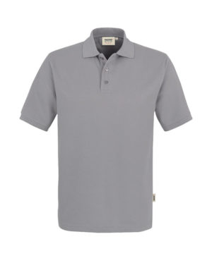 Polo Hakro Performance titan Herren