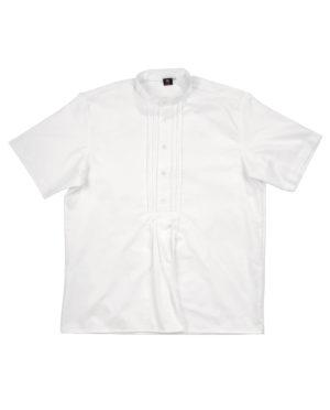 Zunfthemd FHB Finn 90010 weiß
