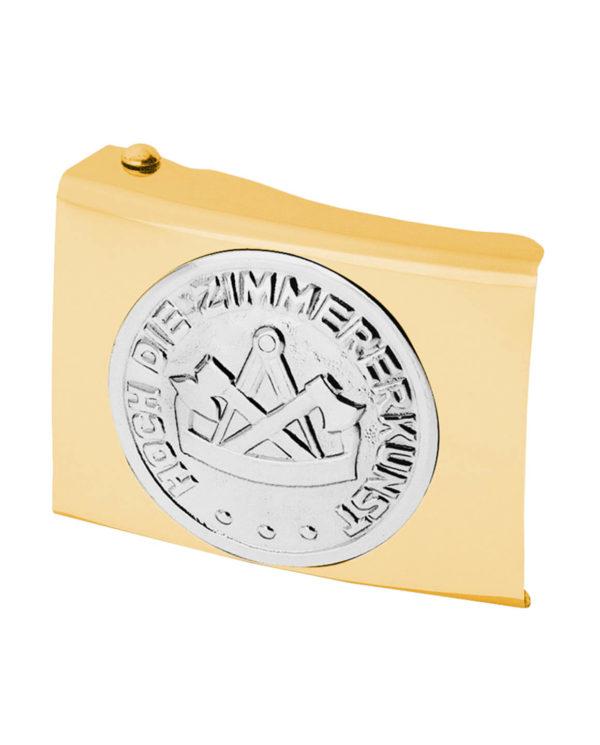 Koppelschloss FHB Dominik 87010 - 80 gold