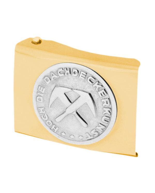 Koppelschloss FHB Eike 87020 - 80 gold