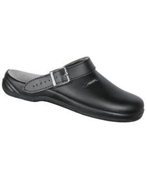 Arbeitsschuh Abeba 8310 schwarz